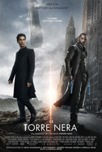 Poster La torre nera  n. 0