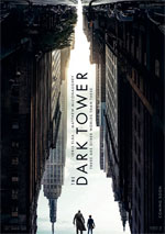 Poster La torre nera  n. 1