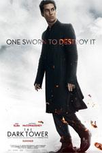 Poster La torre nera  n. 3