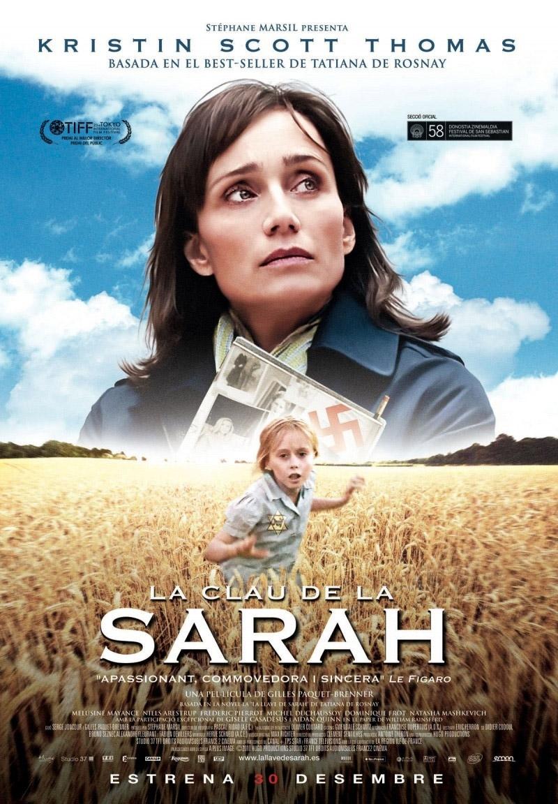 Poster 3 La Chiave Di Sara