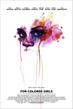 Trailer For Colored Girls