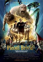 Poster Piccoli brividi  n. 0