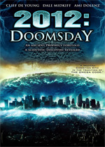 Poster 2012 Doomsday  n. 0