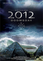 Poster 2012 Doomsday  n. 1