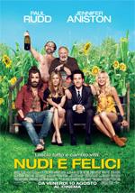 Trailer Nudi e felici
