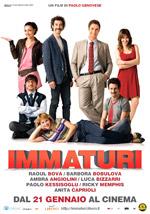 Trailer Immaturi