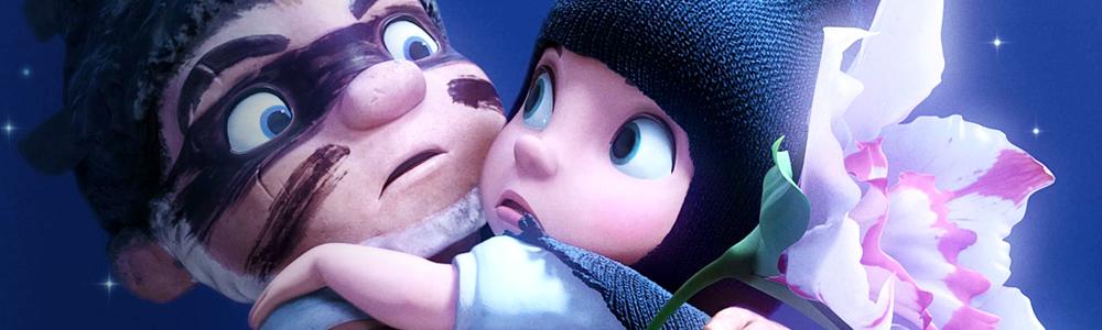 Gnomeo & Giulietta