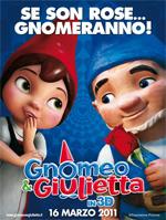 Poster Gnomeo & Giulietta  n. 10