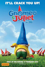 Poster Gnomeo & Giulietta  n. 11