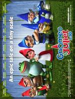 Poster Gnomeo & Giulietta  n. 3