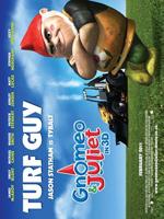 Poster Gnomeo & Giulietta  n. 4