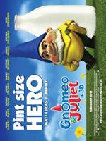 Poster Gnomeo & Giulietta  n. 5