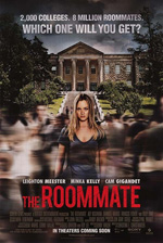 Trailer The Roommate