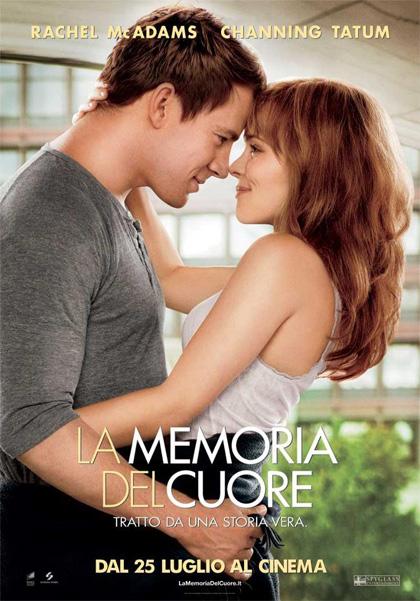 La Memoria Del Cuore 2012 Mymovies It
