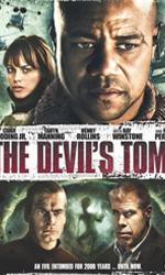 Locandina Devil's Tomb - A caccia del diavolo