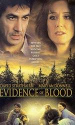 Locandina Evidenti tracce di sangue