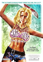 Trailer Machete Maidens Unleashed!