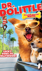 Poster Il Dottor Dolittle 5  n. 0