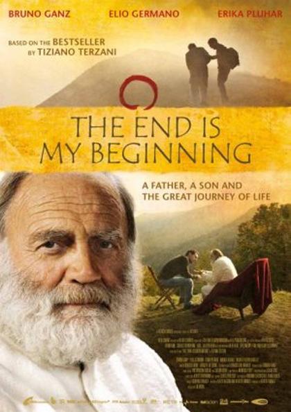 Poster La fine è il mio inizio