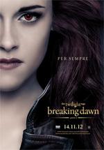 Poster The Twilight Saga: Breaking Dawn - Parte 2  n. 5