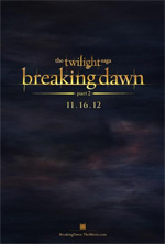 Poster The Twilight Saga: Breaking Dawn - Parte 2  n. 3
