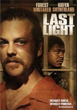 Trailer Last light - Storia di un condannato a morte