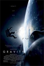 Poster Gravity  n. 1