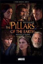 Poster I pilastri della terra  n. 0