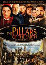 Poster I pilastri della terra  n. 1
