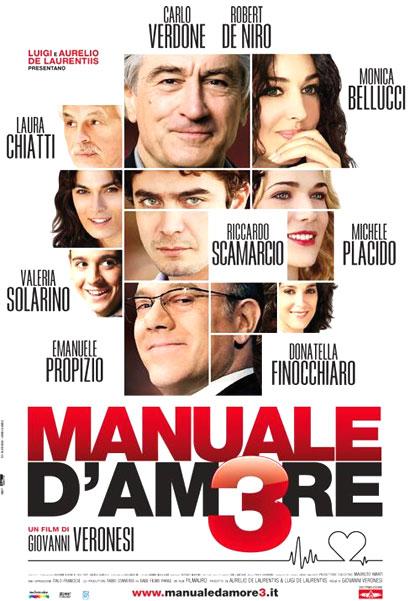 Subtitles manuale d'amore 2 (capitoli successivi) subtitles.