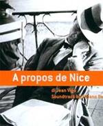 Locandina À propos de Nice - A proposito di Nizza