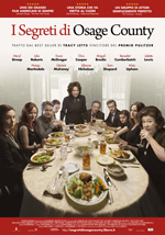 Trailer I segreti di Osage County