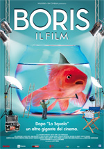 Trailer Boris - Il Film