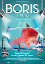 Poster Boris - Il Film  n. 0