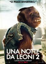 Poster Una notte da leoni 2  n. 4