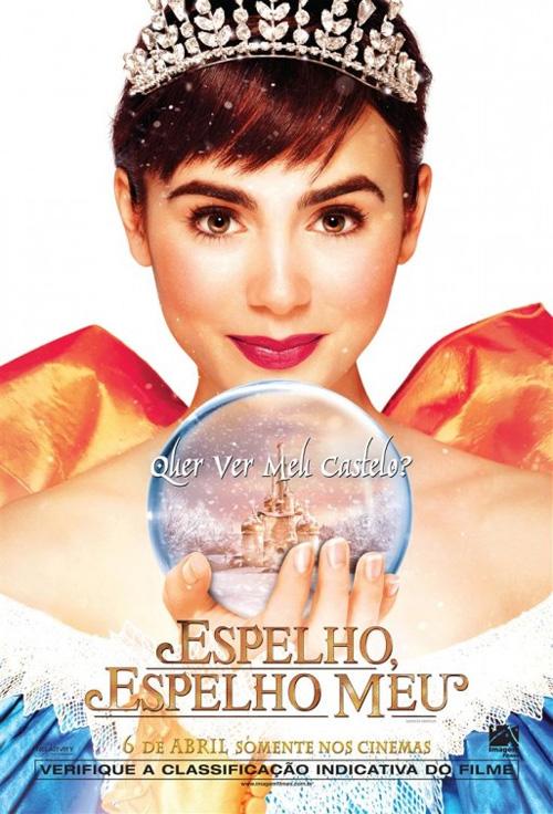 Poster Biancaneve