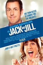 Poster Jack e Jill  n. 1