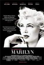 Poster Marilyn  n. 1
