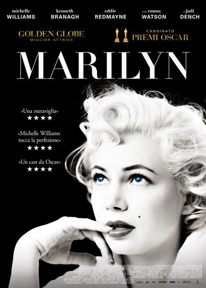 Trailer Marilyn