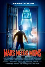 Poster Milo su Marte  n. 0