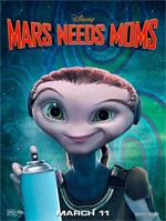 Poster Milo su Marte  n. 1