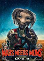 Poster Milo su Marte  n. 2