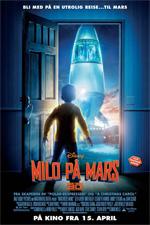 Poster Milo su Marte  n. 4