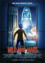 Poster Milo su Marte  n. 6