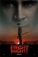 Poster Fright Night  n. 1