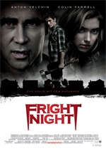 Poster Fright Night  n. 7