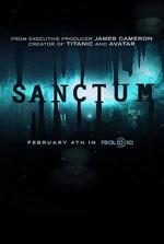 Poster Sanctum 3D  n. 2