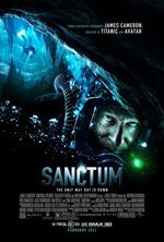 Poster Sanctum 3D  n. 3