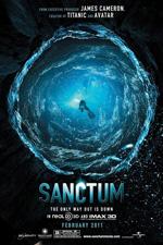 Poster Sanctum 3D  n. 4