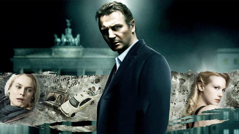 Film tedeschi 2011 for Senza identita trailer